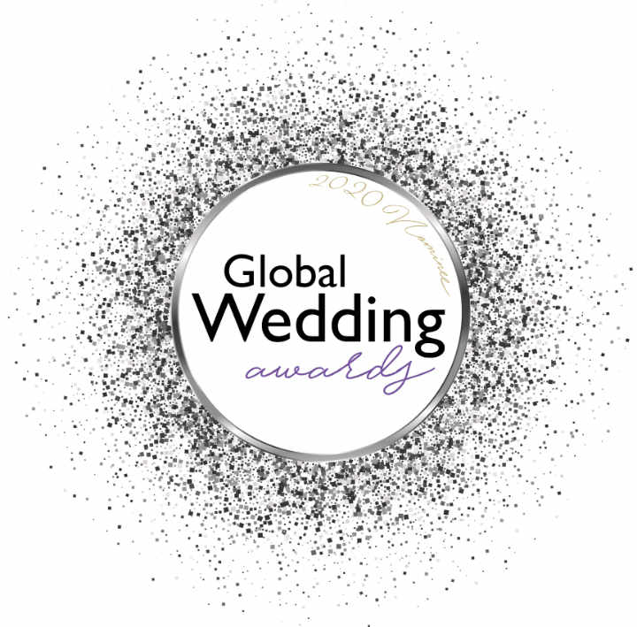 Global Wedding Awards 2020 Nominee Logo