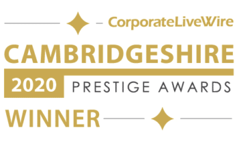 Cambridge Prestige Awards 2020 Wedding DJ of the Year